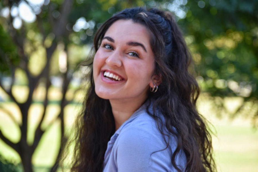 Madison Ross