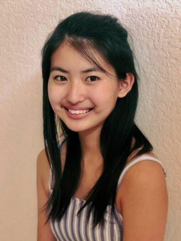Photo of Kiara Azuma