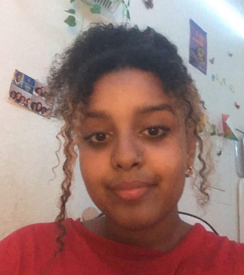 Hosanna Eyob