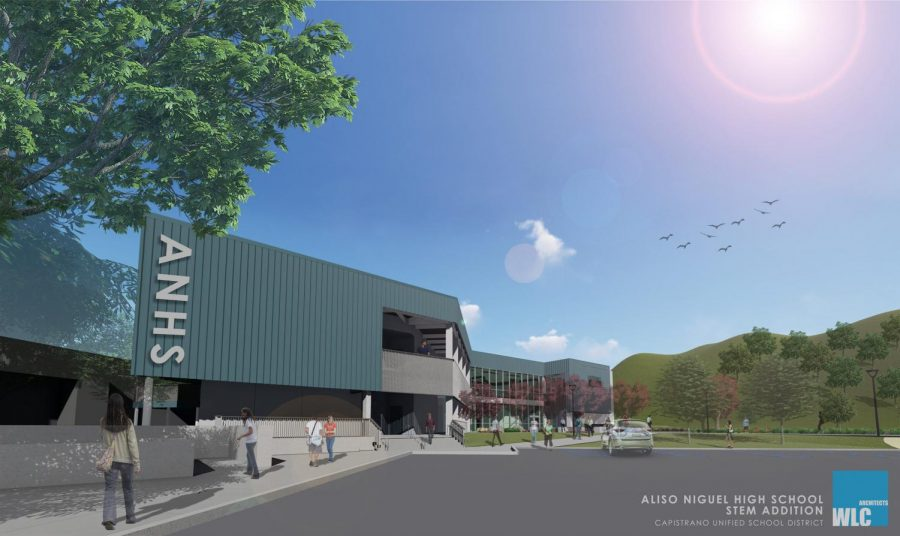 Rendering provided by Daniel Clem, Director of TELACU Construction Management