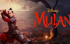 Boycotting the New Mulan Movie