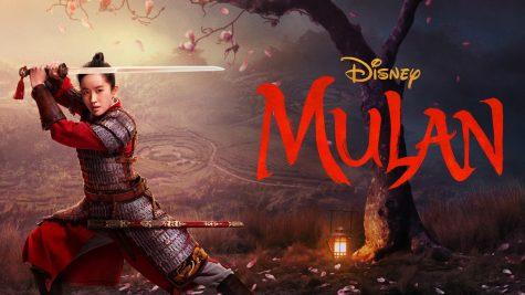 Boycotting the New Mulan Movie