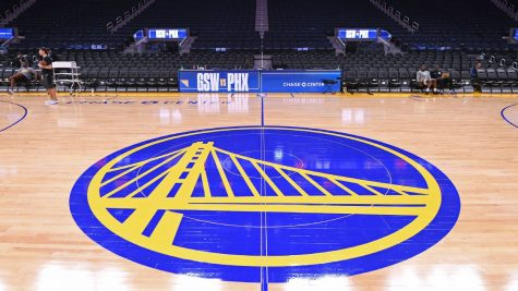 Golden State Warriors are Willing to Spend $30 million on COVID Testing