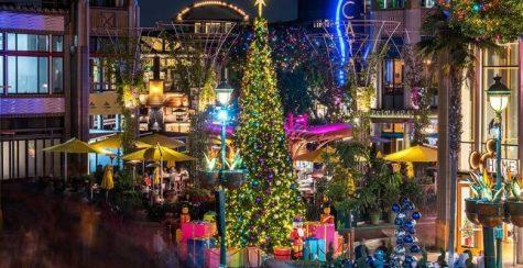 Holiday Festivities to Enjoy in Orange County