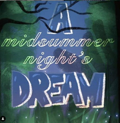 """Aliso Niguel Theater Performs """"A Midsummer Night's Dream"""""""
