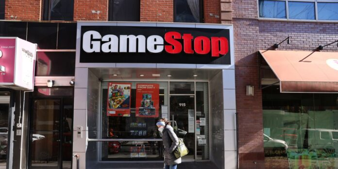 GameStop and AMC Take Over the Stock Market
