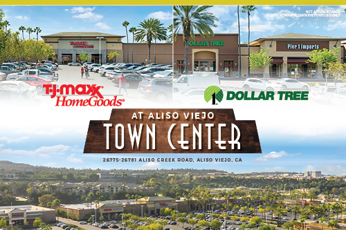 New Dollar Tree Opens in Town Center
