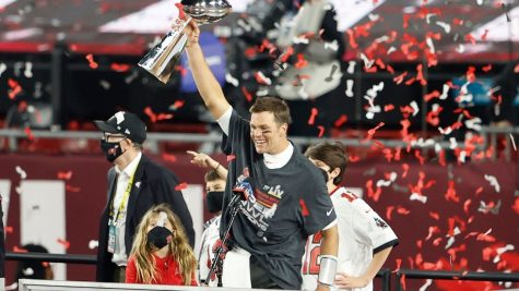 Tom Brady's 7th Super Bowl Victory