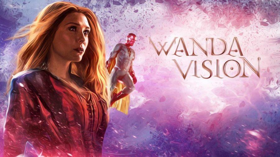 The Return of Wanda and Vision