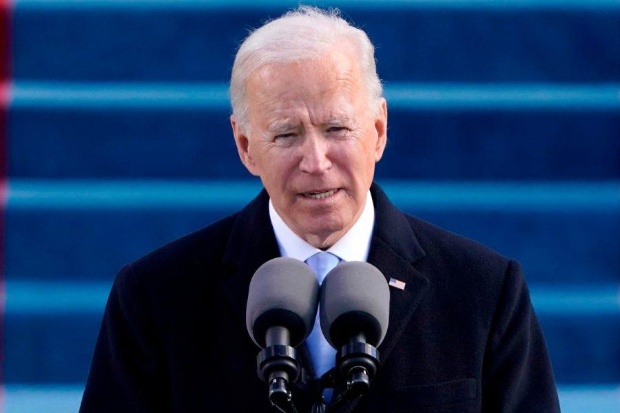 What has President Biden Done in Office so Far?