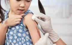 COVID-19 Vaccine Testing On Children