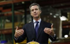 Possible Recall of Governor Gavin Newsom