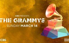 63rd Annual GRAMMYs