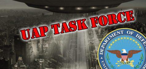UFO Taskforce