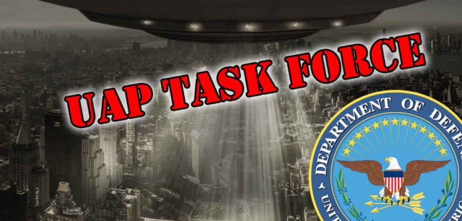 UFO+Taskforce
