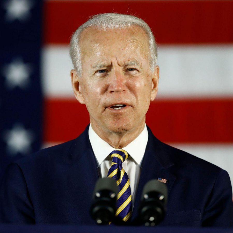 Biden and the Syrian Airstrikes