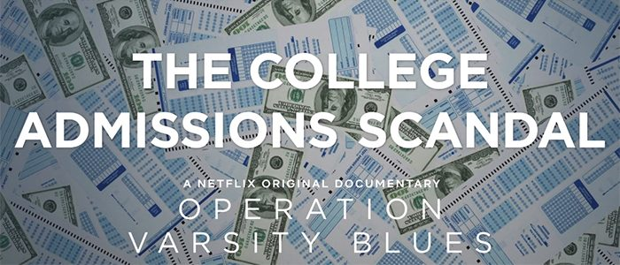 Operation Varsity Blues: All You Need To Know