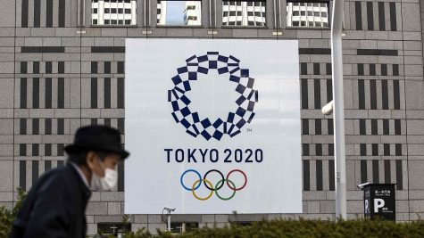 Tokyo Olympic Games 2021
