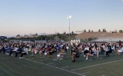Class of 2021 Recognized at Senior Awards