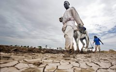 Africa's Climate Crisis: How Could it Affect Us?