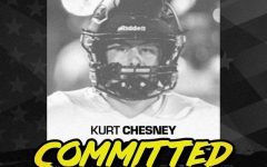 Kurt Chesney Commits to the All American Bowl