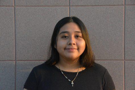 Photo of Jaylenne Pliego
