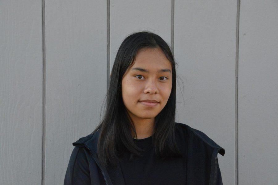 Phoebe Wong