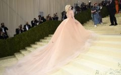 The Night of Fashion: the Met Gala 2021
