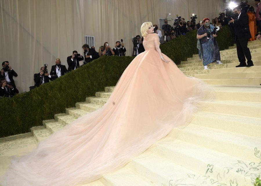 The+Night+of+Fashion%3A+the+Met+Gala+2021
